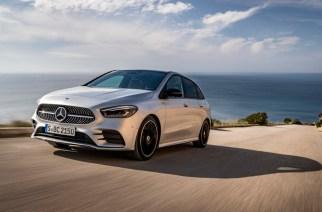 Mercedes-Benz vende más de 150 mil autos hasta febrero de este año
