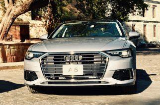 ¡Date el gusto! Manejamos el nuevo Audi A6