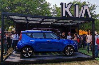 Así vivimos la experiencia en Tecate Pal' Norte 2019 con KIA Motors México