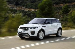 Jaguar Land Rover gana demanda a la firma china Jiangling Motor's