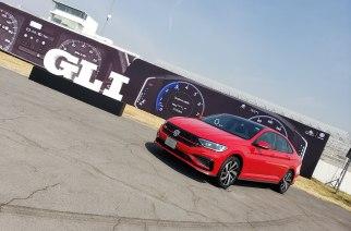 Volkswagen Jetta GLI 2019, lanzamiento en México