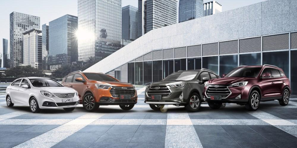 Giant Motors Latinoamérica aumenta su capacidad de ensamblaje en México