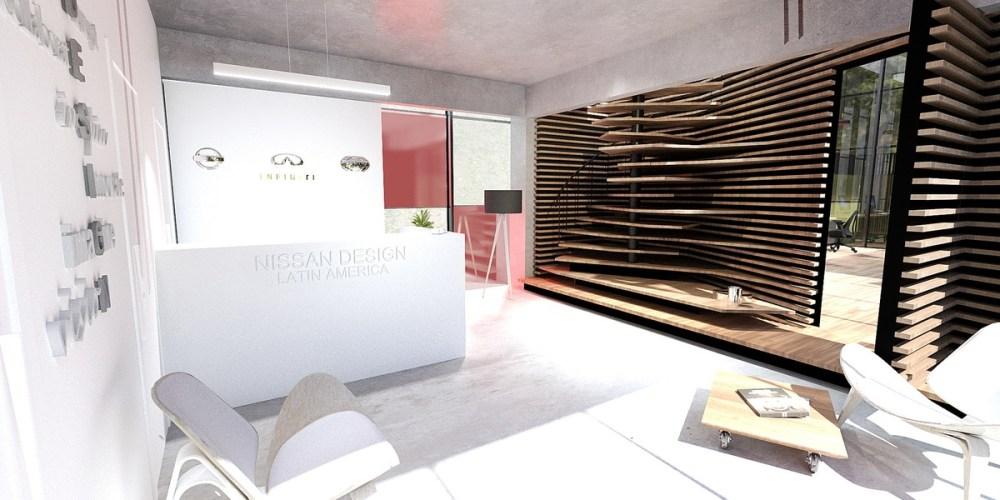 Inaugura Nissan nuevo estudio de diseño
