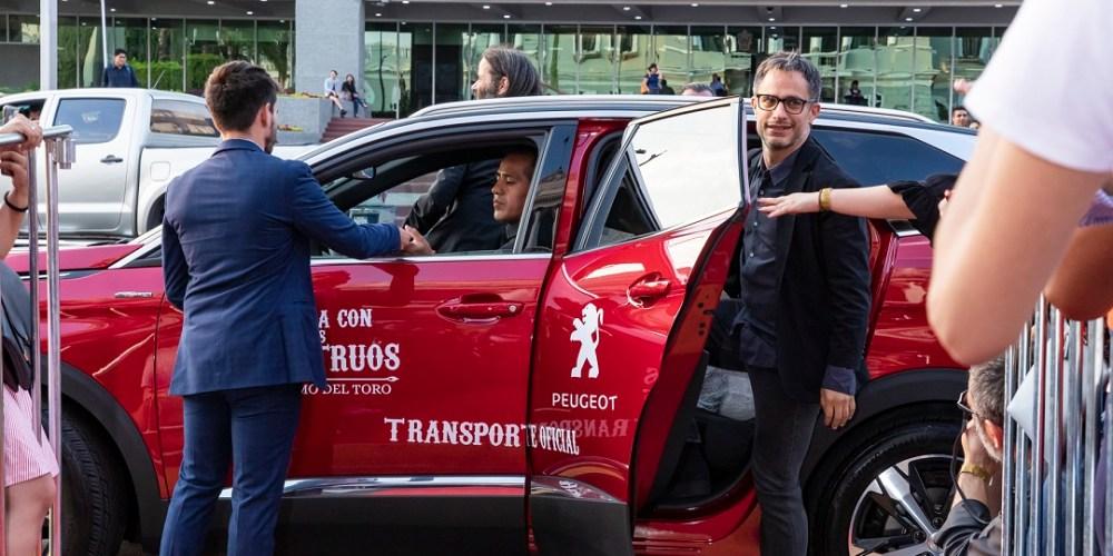 """Peugeot: patrocinador de """"En Casa con Mis Monstruos"""""""