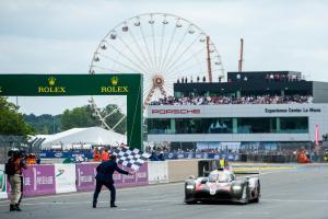 Segundo doblete consecutivo para Toyota en Le Mans