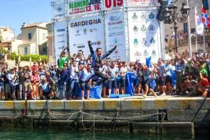 Inesperada victoria para Dani Sordo en Italia
