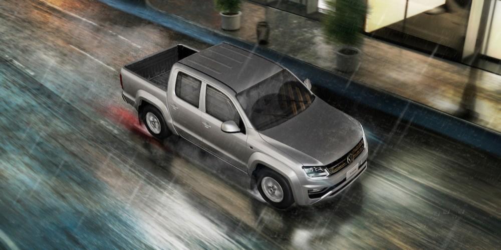 Volkswagen Vehículos Comerciales coloca 7 mil 517 unidades en lo que va de 2019