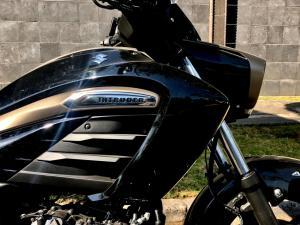Suzuki Intruder 2020: rudeza para la ciudad