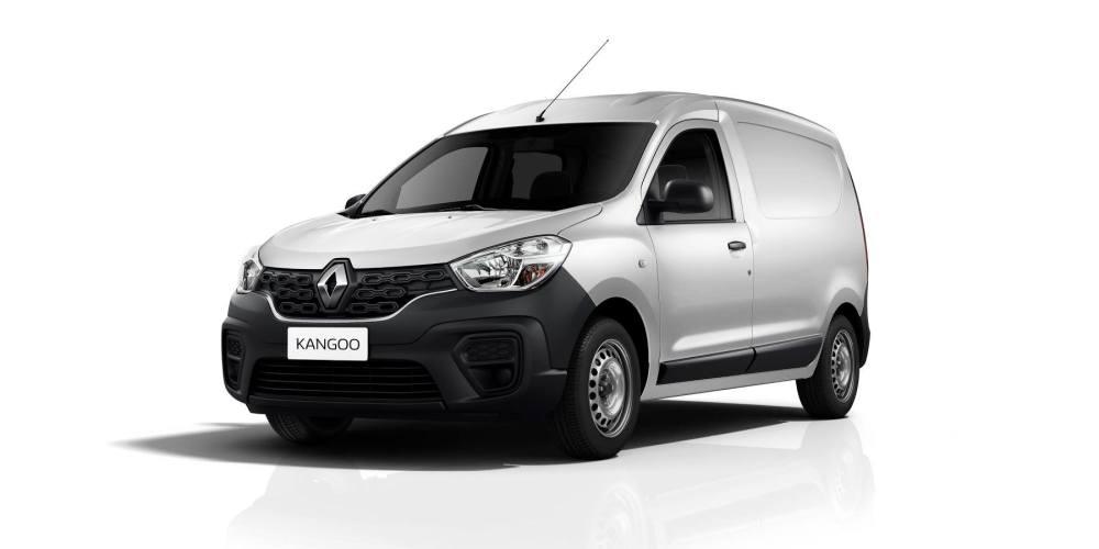 Renault Kangoo busca seducir a los millennials que sí trabajan