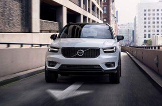 Volvo XC40, el baby crossover que necesitas si eres millennial