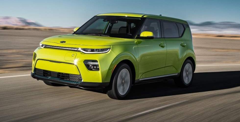 KIA Motors anuncia sus resultados de negocio durante el primer semestre de 2019