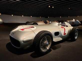 Museo Mercedes-Benz 2019-11