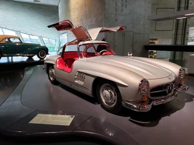 Museo Mercedes-Benz 2019-12