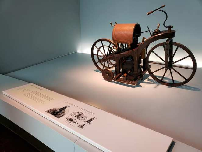 Museo Mercedes-Benz 2019-17