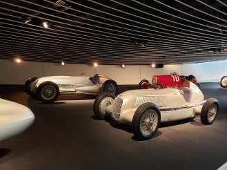 Museo Mercedes-Benz 2019-20