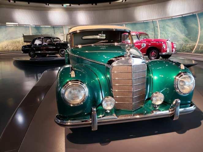 Museo Mercedes-Benz 2019-26