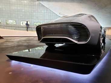 Museo Mercedes-Benz 2019-3
