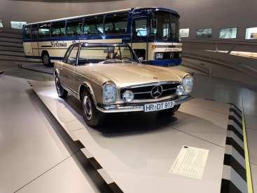 Museo Mercedes-Benz 2019-31