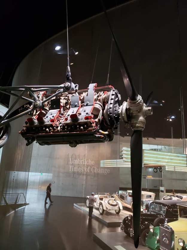Museo Mercedes-Benz 2019-32