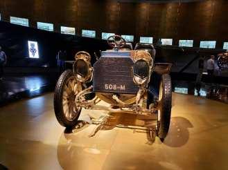 Museo Mercedes-Benz 2019-39