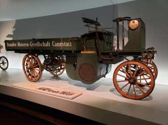 Museo Mercedes-Benz 2019-42