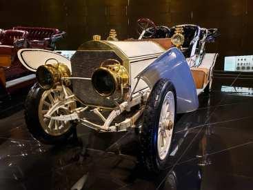 Museo Mercedes-Benz 2019-5