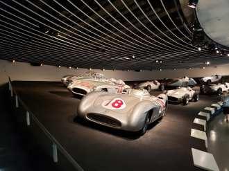 Museo Mercedes-Benz 2019-7