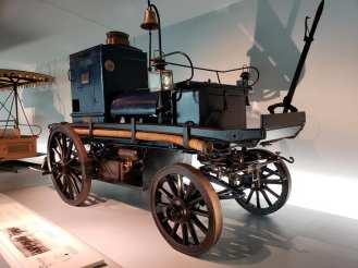 Museo Mercedes-Benz 2019-8