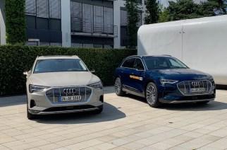 ¿Habrá cada día más vehículos eléctricos?
