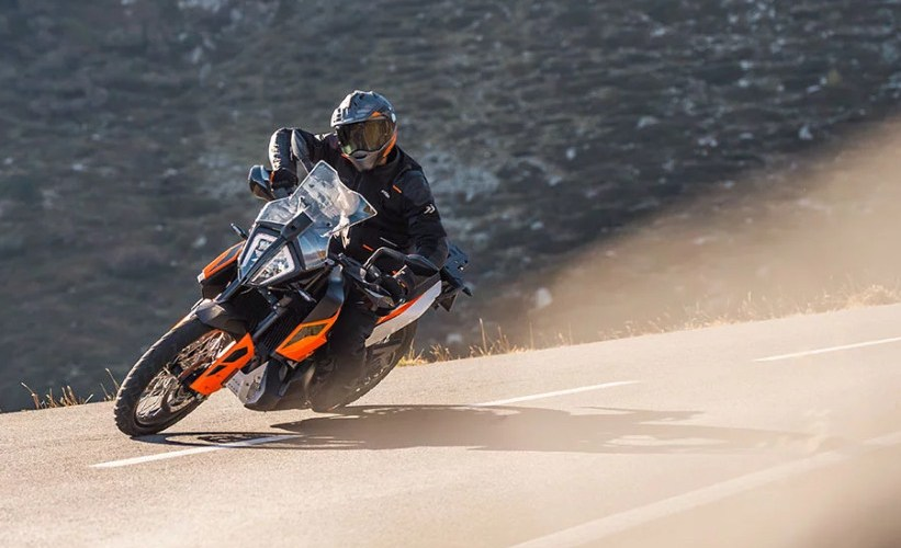 KTM 790 Adventure, cinco claves que destacan