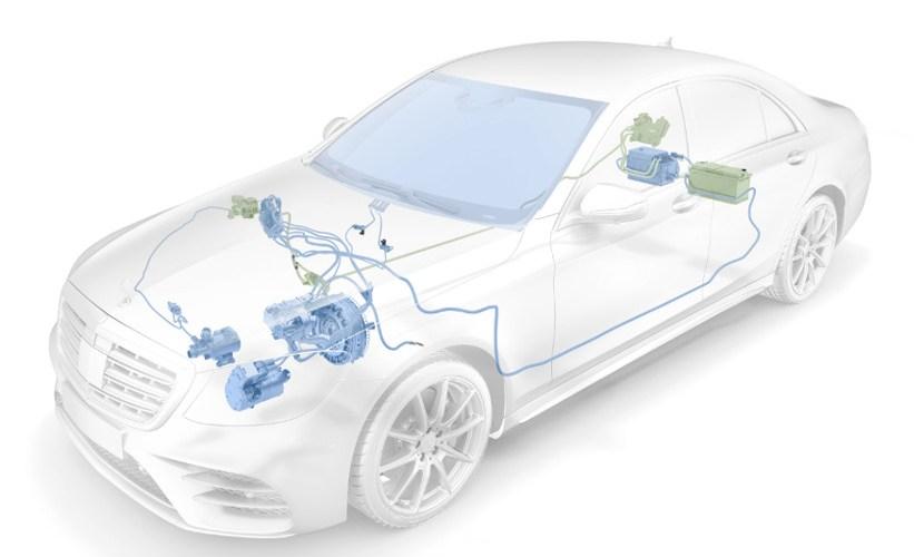 Tecnología Mild-Hybrid, un paso práctico a la eficiencia