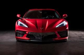 Corvette Stingray 2020, continúa la leyenda