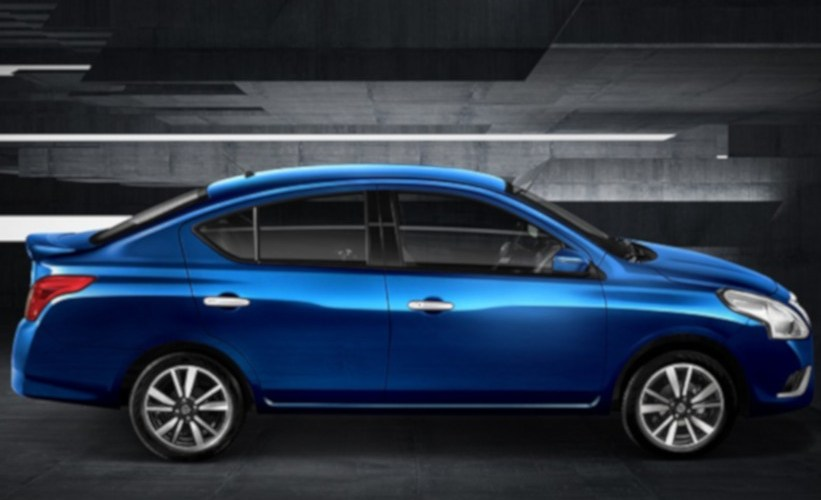 Nissan lanzó Versa GO, para personas con discapacidad motriz