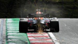 Verstappen consigue su primera pole en la Fórmula 1