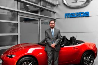 ¿Por qué Mazda tiene cada día más clientes?