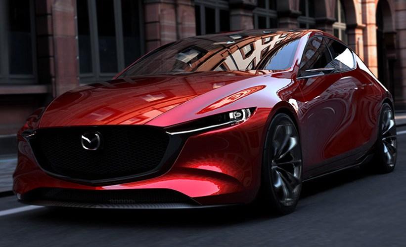 Mazda, creando sensaciones