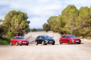 SEAT León, historial deportivo que prepara su cuarta generación