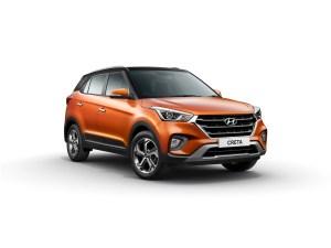 Hyundai Creta 2019 sorprende al público mexicano