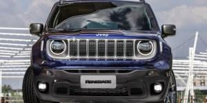 Nuevo Jeep Renegade 2020 y además hay una Edición Limitada exclusiva