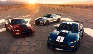 El Ford Shelby más poderoso de la historia, también es el más costoso
