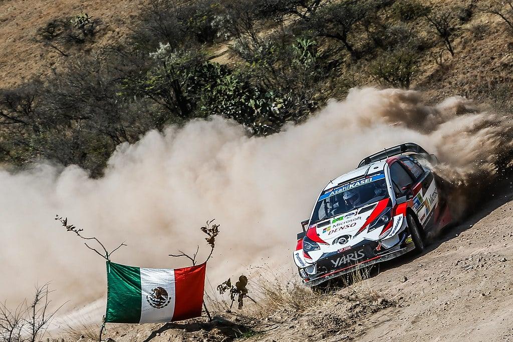 El Rally México podría volver a quedar fuera el calendario 2022 del WRC
