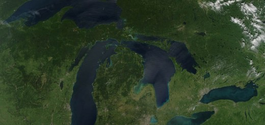 great-lakes-from-space-no-clouds-nasa