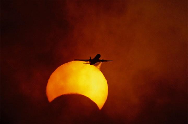 Smoky-Eclipse