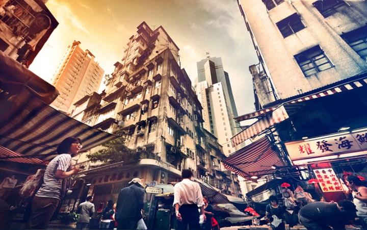 hongkong-sheungwanmarket