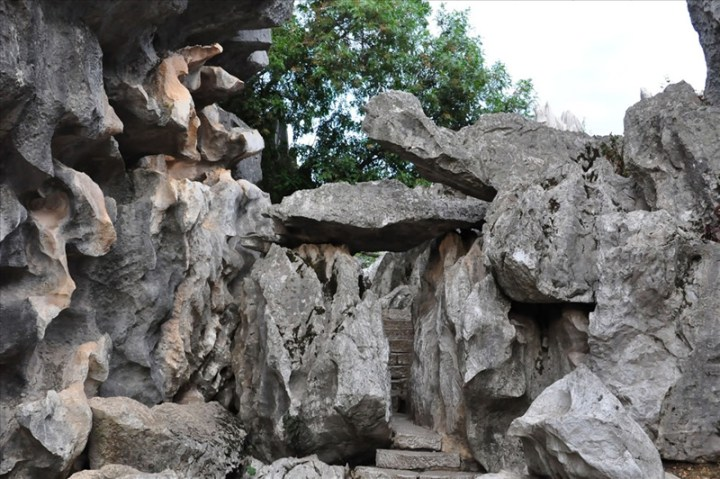 Shilin-Stone-Forest-One-of-the-Worlds-Natural-Wonders