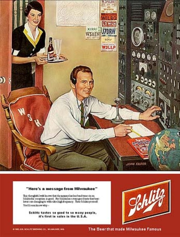 Vintage Sexist Ads Memolition