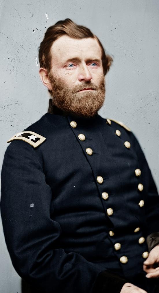 Major-General-Ulysses-S.-Grant