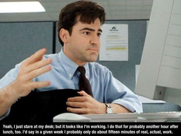 Office Space quotes (10 pictures) | Memolition