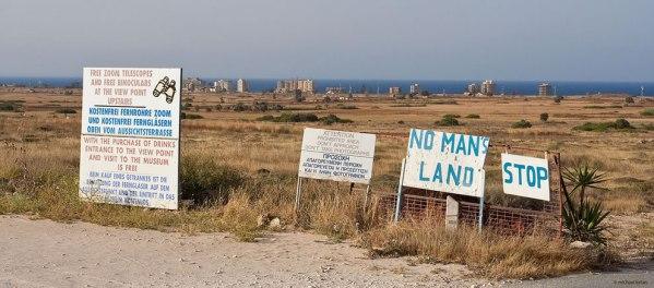 No-mans-land