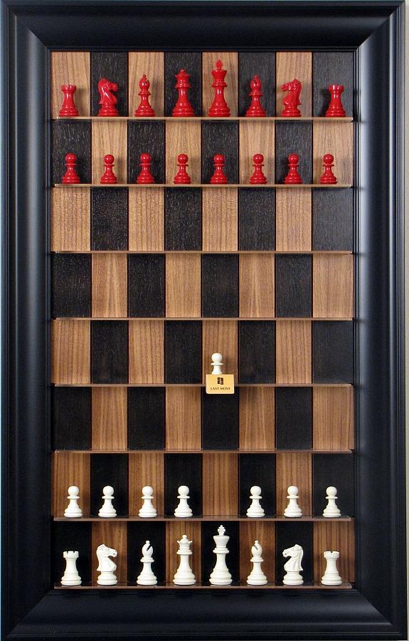 straight up chess1